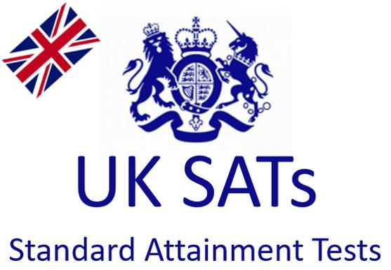 UK SATs Test Prep